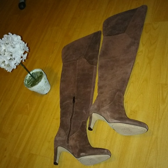 32eef97cabe Vince Camuto armaceli over the knee boots